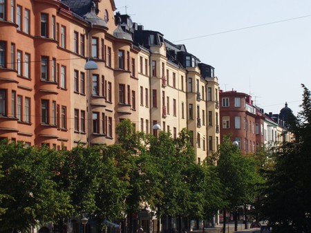 Buying a Stockholm apartment | ©V Smoothe/Flickr