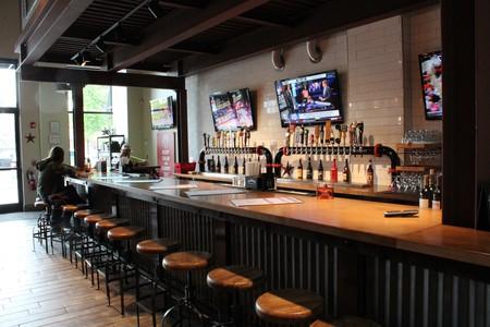open bar / (c) Rachel Chapdelaine / Flickr