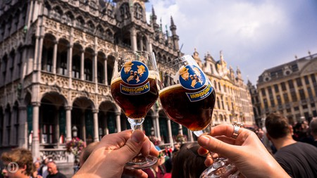 Belgian Beer Weekend | © David Taquin / Flickr