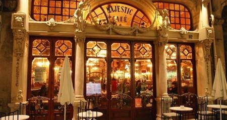 Majestic Café © Local Porto