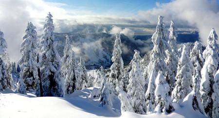 Breathtaking views at Cypress Mountain ©  Jennifer C. / Flickr