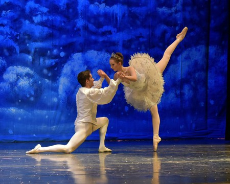 D.C. offers every form of theater performance including ballet. | © Larry Lamsa / Flickr