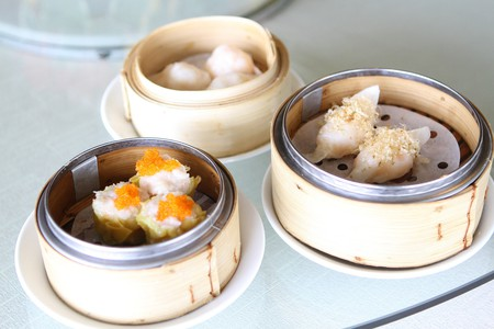 Delicious Dim Sum © Nipapun / pixabay