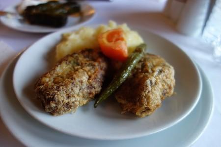 Aslan Restaurant on Vezirhan Street