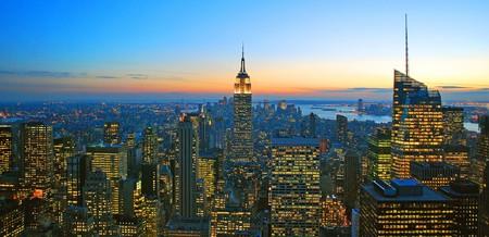 Chrysler Building   Sergi Pinedo Martinez / Unsplash