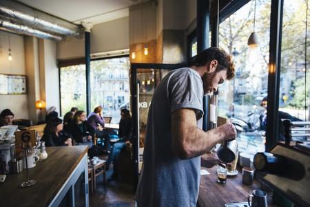 KB Cafeshop │© PUXAN BC, Courtesy of KB Cafeshop
