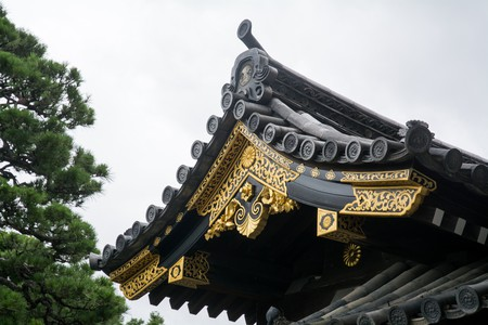 Historical Landmarks of Kyoto| © LizardJedi  Flickr