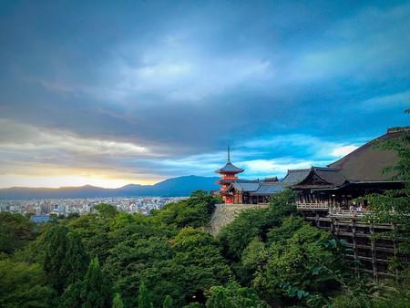 Kyoto UNESCO World Heritage Sites| ©  pang yu liu  Flickr