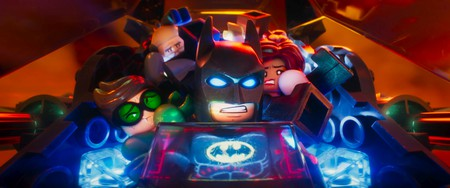The Lego Batman Movie | Courtesy of Warner Bros