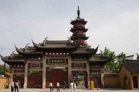 Longhua Temple | © ocean yamaha/Flickr