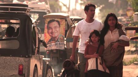 Metro Manila   Courtesy of Chocolate Frog Films