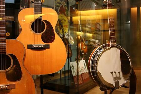 "Nashville is known as ""Music City"" | © Céline / Flickr"