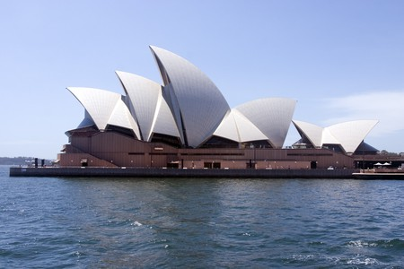 The Sydney Opera House | ©  Jimmy Harris / Flickr