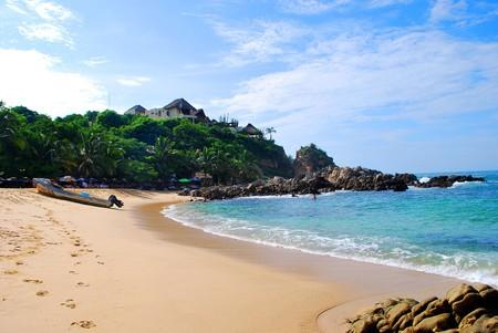 Playa Manzanillo | © https://www.flickr.com/photos/theklan//WikiCommons