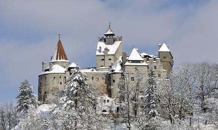 Bran Castle | © Mennowijnen /Wikimedia Commons