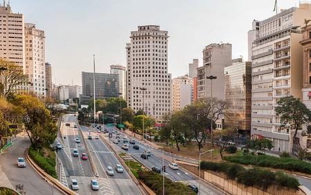 São Paulo | Wikimedia Commons