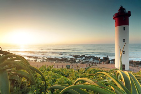 The Beverly Hills Hotel is located along the famous Umhlanga promenade | © SA Tourism