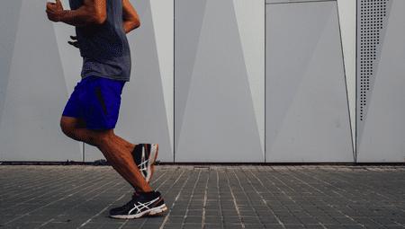 Run | ©Raúl González / Flickr