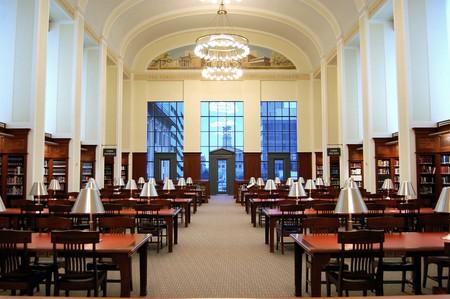Nashville Public Library / (c) Robert Claypool / Flickr