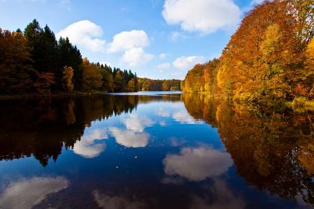At the lake  ©Håkan Dahlström/Flickr