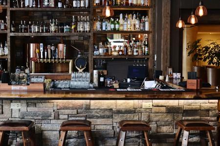 Swine Moonshine & Whisky Bar