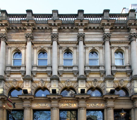 The Old Joint Stock Theatre | © Tony Hisgett/Flickr