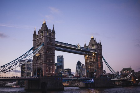 Tower Bridge, Lodon | Pixabay