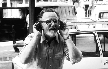 José Donoso 1981 | © Elisa Cabot