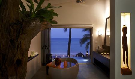 Tadrai Island Resort | Courtesy of Traveloscopy