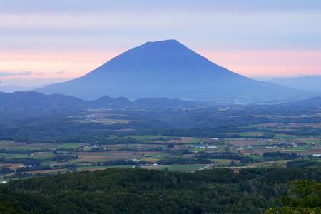 Mount Yotei, Hokkaido   ©663highland / Wikimedia Commons