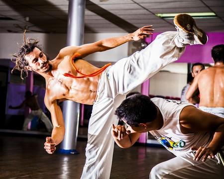 Capoeira | © Red CreaDeporte/Flickr