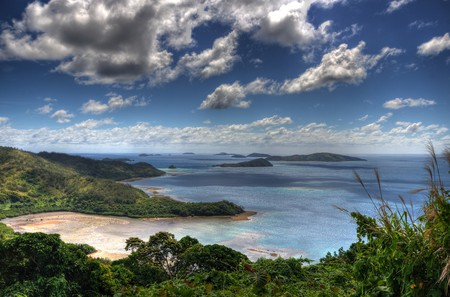 Kadavu Islands, Fiji | © Björn Groß / Flickr