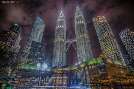Petronas Twin Towers | (c) 士航 魏/Flickr