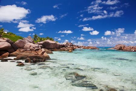 Seychelles | © Jean-Marie Hullot/ Flickr