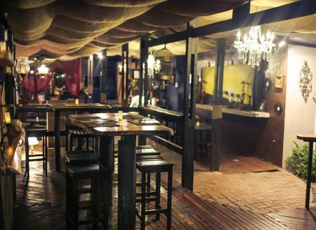 Habibi Restaurant and Shisha Lounge | © Michelle Schagen
