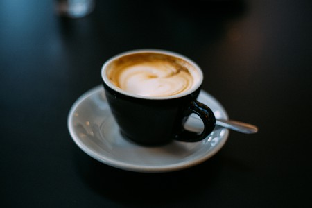 Flat White | © Ezra Paulekas/Flickr