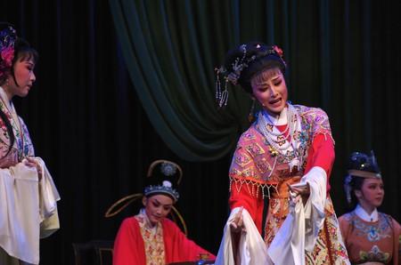Shaoxing Opera | ©陈文/Flickr