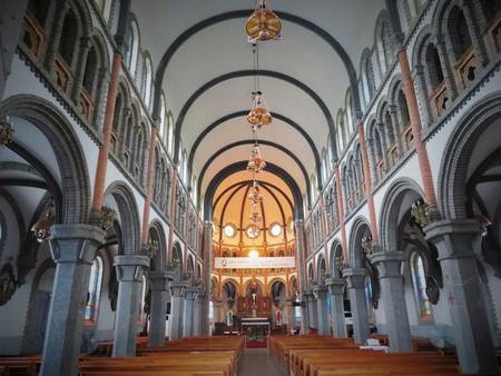 Jeondong Cathedral | © Kyle Magnuson / Flickr