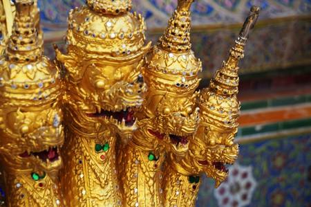 Bangkok, Thailand    © Courtesy of Cedric Lehmann/Flickr