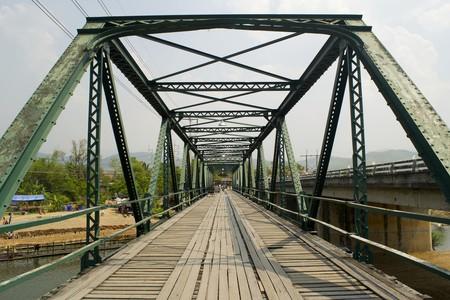 Memorial Bridge of Pai    Courtesy of Kelly Iverson