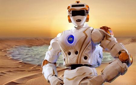 NASA Valkyrie | © Futurilla/Flickr