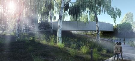 Wangari Muta Maathai House | Courtesy of Boogertman + Partners Architects