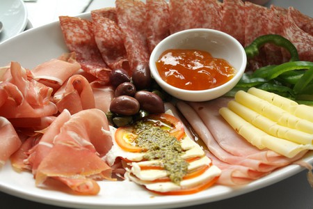 Platter of Ham |  © Tobias Abel / Flickr