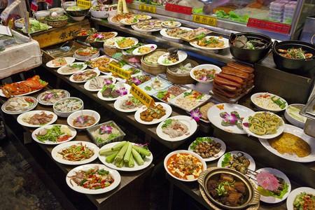 Taipei Street Food | ©  Tomás Fano / Flickr