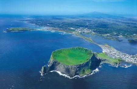 Jeju Island, South Korea | © KoreaNet / Flickr