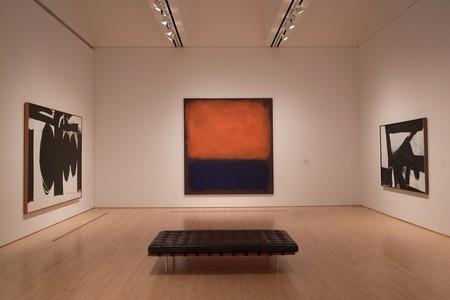 Mark Rothko, No. 14. Courtesy of Naotake Murayama/Flickr