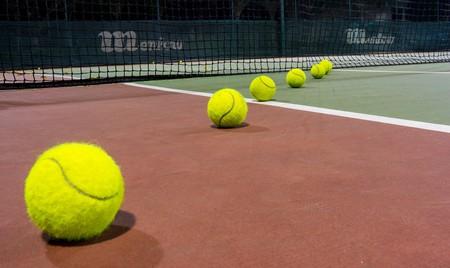 Tennis Court   © llee_wu / Flickr