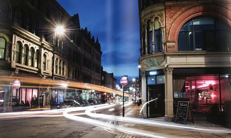 Northern Quarter at Night | © Duncan Hull / Flickr