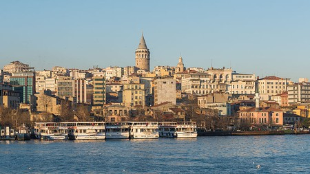 Istanbul has provided inspiration to artists of all types over the centuries