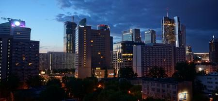 Warsaw  | © Radek Kołakowski / Flickr